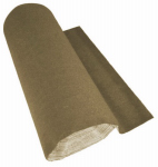 Jefferson Home Fashions J60M/6 Cocoa Grass Roll, 6 x 125-Ft.