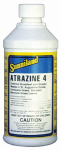 Sunniland 223510 Atrazine 4 Lawn Weed Control, For St. Augustine Grass, 1-Pt.