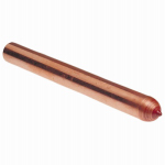 B&K W 66000 1/2 x 6-Inch Wrot Copper Air Chamber