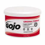 Gojo Industries 1109-12 Hand Cleaner, Original Formula, 14-oz.
