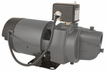 Flint & Walling/Star Water ES05S Shallow Well Jet Pump, .5-HP Motor,  678-GPH