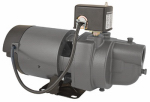 Flint & Walling/Star Water ES07S Shallow Well Jet Pump, .75-HP Motor, 1032-GPH