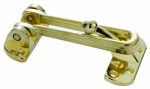 Belwith Products 1875 Brass Door Guard