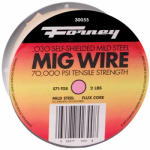 Forney Industries 42300 Flux Corded Wire, .030, 2-Lb. Spool