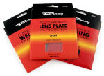 Forney Industries 57052 4.5 x 5.25-Inch #10 Shade Lens