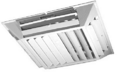 Pps 81703 6 Way Grille Diffuser Vent For 4 500 6 500