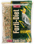 Kaytee Pet 100509803 Cockatiel Food, 5-Lbs.