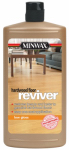 Minwax The 609604444 Hardwood Floor Reviver, Low-Gloss, 1-Qt.