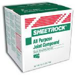 US Gypsum 380248-RDC04 50LB Carton AP Ready Mix