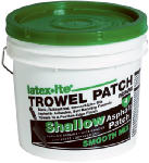 Dalton Enterprises 1TPC Trowel Patch, 1-Gal.