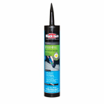 Gardner-Gibson 6439-9-66 Speed Seal Blacktop Crack Filler, 10-oz.