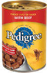 Mars Petcare Us 10132956 Choice Cuts Canned Dog Food, Country Stew, 13.2-oz., Must Be Purchased in Quantities of 12