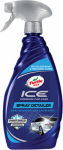 Turtle Wax T470R Ice Spray Synthetic Detailer, 20-oz.