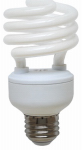 Earthtronics CF18SW1B2E Ultra-Mini CFL Bulb, 18-Watts