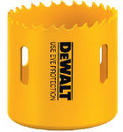 Dewalt Accessories D180036 2-1/4-In. Bi-Metal Hole Saw