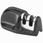 Bradshaw International 18749 Knife Sharpener, Mini, 2.5 x 2-In.