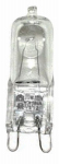 Westinghouse Lighting 04870 Halogen Light Bulb, 25-Watt Clear