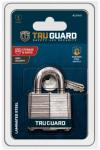 Master Lock 1803D 1-1/2 Inch Laminated 4-Pin Padlock