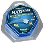 Arnold WLM-65 40-Ft. .065 Maxi Edge Trimmer Line