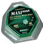 Arnold WLM-80 40-Ft. .080 Maxi Edge Trimmer Line