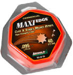 Arnold WLM-95 40-Ft. .095 Maxi Edge Trimmer Line