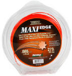 Arnold WLM-195 200-Ft. .095 Maxi Edge Trimmer Line
