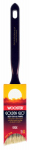 Wooster Brush Q4119-1 1/2 Golden Glo Angle Sash Paintbrush, 1-1/2-Inch