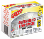 Eclectic Products 5330061 16-oz. SuperMend Epoxy Paste