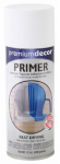 True Value Mfg PDS10-AER Spray Primer, White, 12-oz.