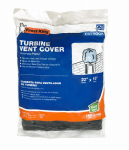 Thermwell Products TVC1 Turbine Vent Cover