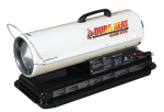 World Mktg Of America/Import DFA50 50,000-BTU Portable Kerosene Forced Air Heater