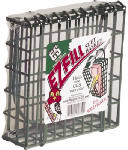 C & S Products 730 Green E-Z Fill Suet Basket