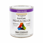 True Value Mfg PDL16-QT Premium Decor Almond Gloss Enamel Paint, Qt.
