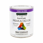 True Value Mfg PDL50-QT Hunter Green Gloss Enamel Paint, Qt.
