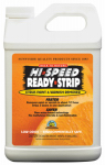 Sunnyside HS50 Hi-Speed Ready Strip Paint & Varnish Remover, 1/2-Gallon