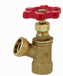 B&K 102-103 Heavy Duty Boiler Drain, Female, Threaded, Proline, 0.5-In.