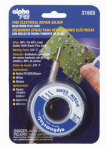 Alpha Metals AM31605 3-oz., .032-Diameter Leaded Electrical Solder