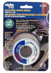 Alpha Metals AM31945 3-oz., .062-Diameter Lead-Free Electrical Solder