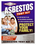 Professional Lab AS108 Professional Asbestos Test Kit