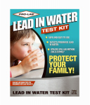 Professional Lab LW107 Professional Lead-In-Water Test Kit