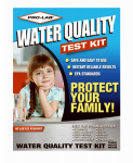 Professional Lab WQ105 Professional Water Quality Test Kit