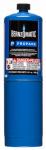 Worthington Cylinder 304182 14.1 oz. Propane Hand Torch Cylinder