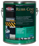 Gardner-Gibson 6080-9-34 3.6 QT Pro Series #57 Rubberized SBS Roof Coating