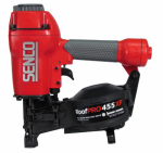 Senco Fastening Systems 3D0101N RoofPro Roofing Nailer, 15 , Coil 3/4 to 1-3/4-In.