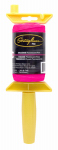 Us Tape 25162 Construction Line, Fluorescent Pink Nylon, 250-Ft. Reel