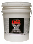 True Value Mfg 1267-5G Metal Primer, Interior/Exterior, Red, 5-Gals.