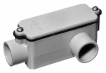 Thomas & Betts E984D-CTN 1/2-Inch Type LL PVC Access Fitting