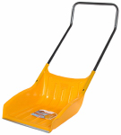 Garant APSS22U 27-3/4 Inch Alpine Sleigh Shovel With 56-Inch Steel Handle