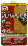 W M Barr QKK5.1 1-Quart Liquid Paint Refinisher
