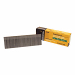 Stanley Bostitch BT1340B Brad Nail, Galvanized, 18-Gauge, 1-9/16-In., 2,000-Pk.